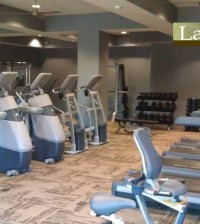 Langtree Fitness Center