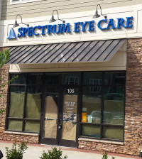Langtree Lake Norman Spectrum Eye Care
